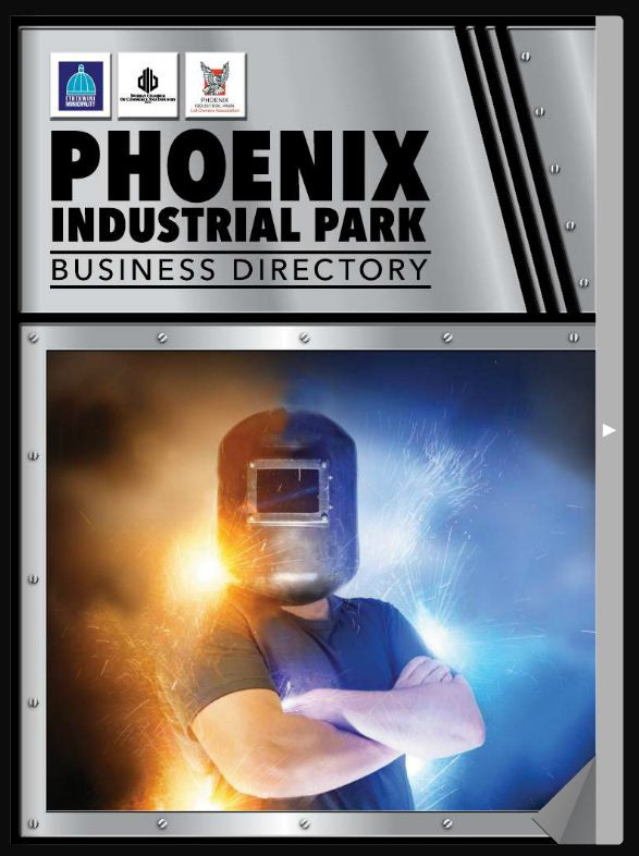 PHOENIX INDUSTRIAL BUSINESS DIRECTORY